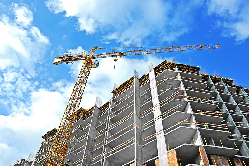 List of Top Construction Companies in Bangalore