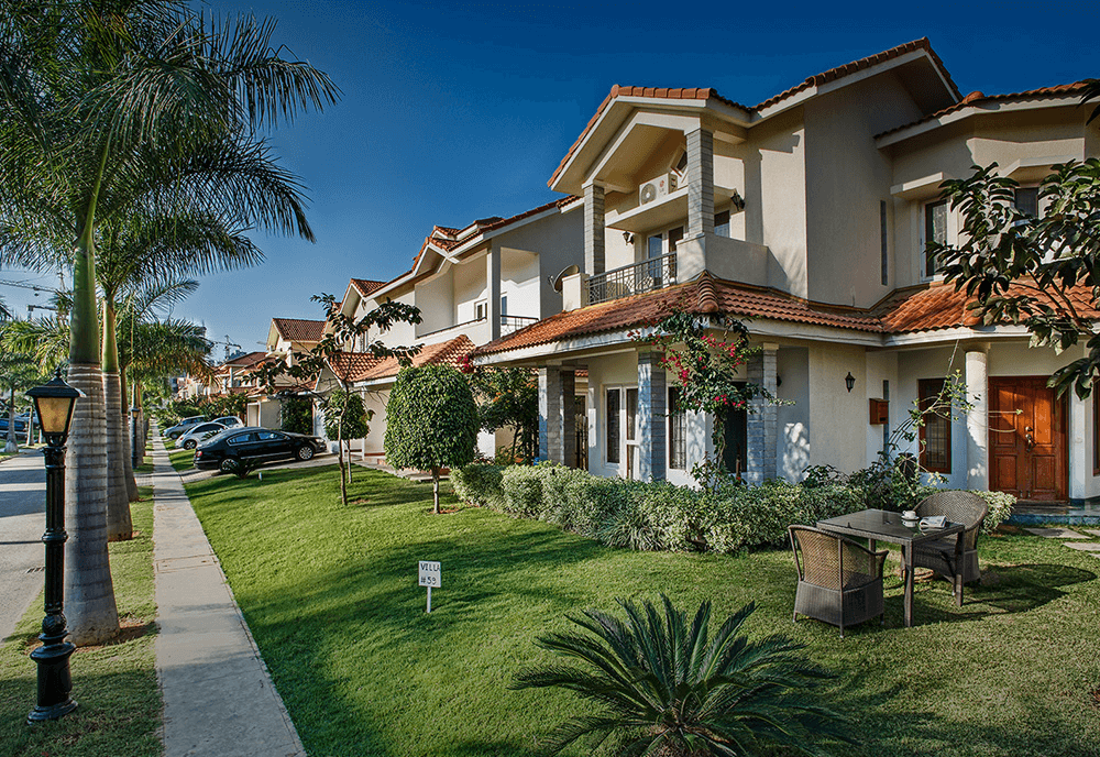 Condominiums and How Different They Are from Villas