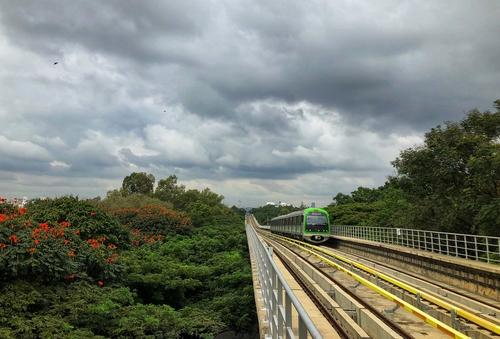 Metro Connectivity a boon for South Bangalore