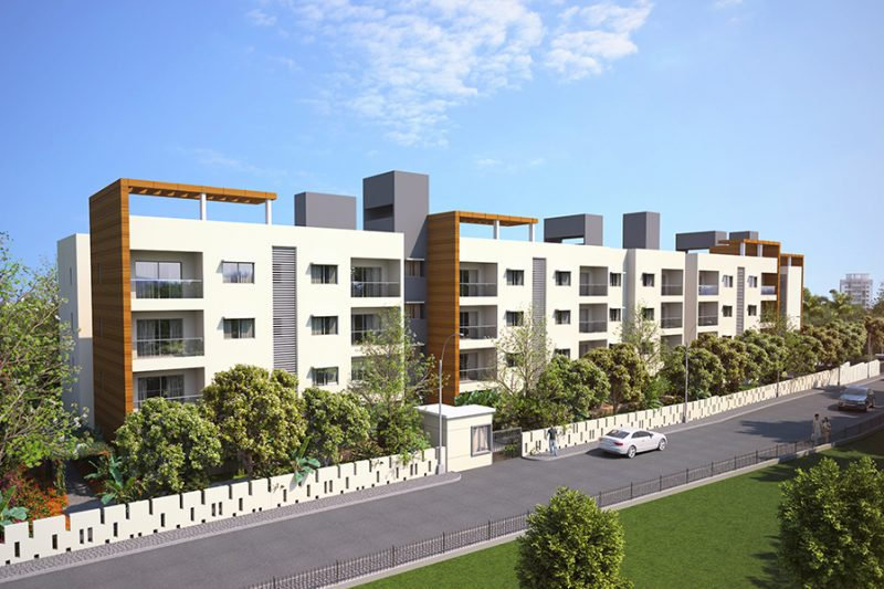 Adarsh Astria Amenities