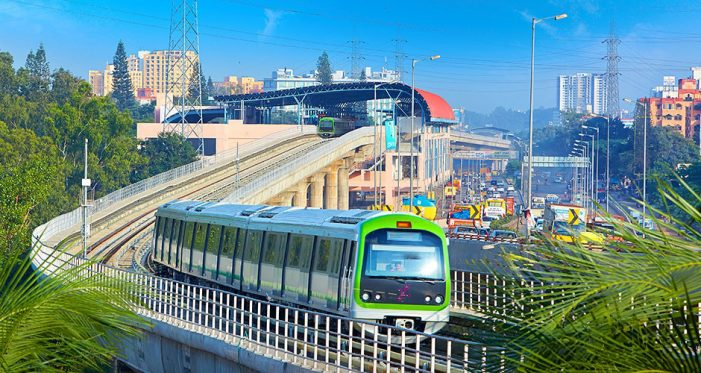 With tunnelling to begin soon, Bangalore Metro Rail Corporation makes headway to ensure building safety