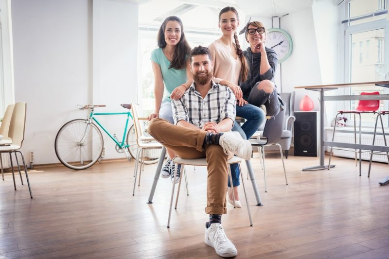 Co-living- Latest Trends In The Real Estate Sector