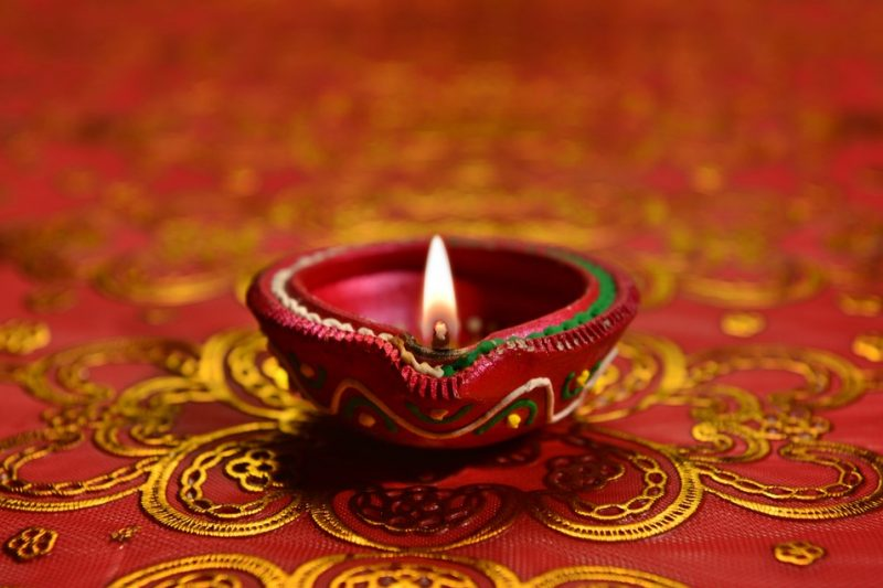 This Diwali Decorate Your Home The Eco-Friendly Way