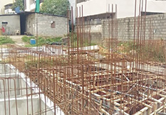Adarsh Astria Construction