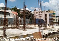 Adarsh Astria Construction