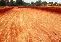 Adarsh Greens Construction