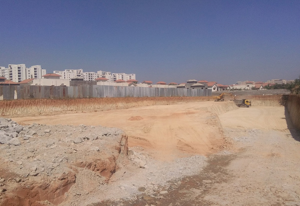 Adarsh Palm Retreat - Mayberry Construction