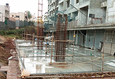 Adarsh Premia Construction