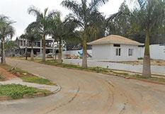 Adarsh Serenity Construction