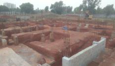 Adarsh Tranqville Construction