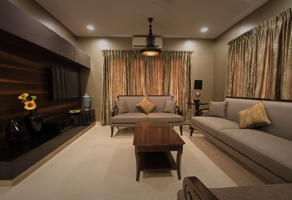 Adarsh Palm Retreat Villas