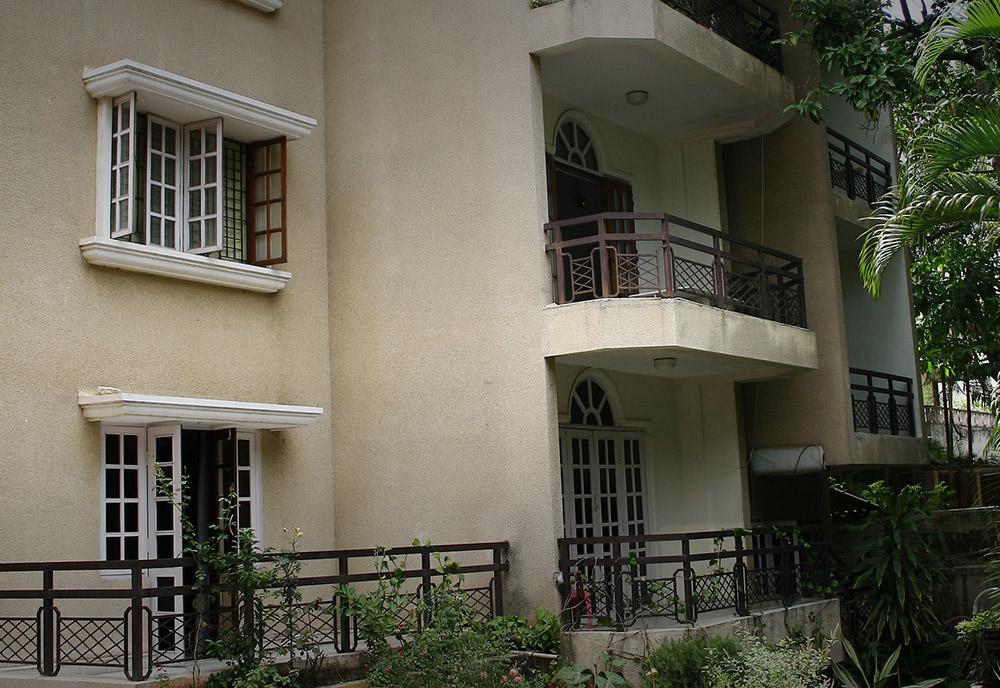 Adarsh Seelin Villa