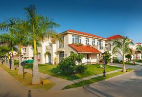Adarsh <span>Palm Retreat Villas