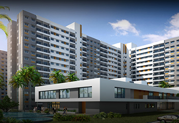 AdarshBest Developers in Bangalore  Greens
