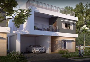 AdarshBest Developers in Bangalore  Sanctuary